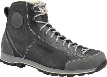 Ботинки Dolomite Cinquantaquattro Prestige, black/anthracite, 8 UK
