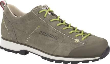 Ботинки Dolomite Cinquantaquattro 54 Low, mud/green, 9 UK