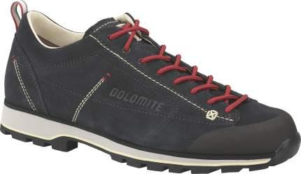 Ботинки Dolomite 54 Low, blue/cord, 12 UK