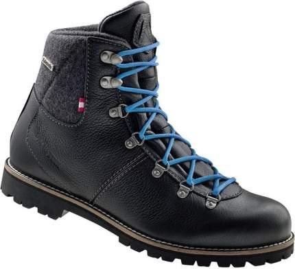 Ботинки Dachstein Gebirgjager, black