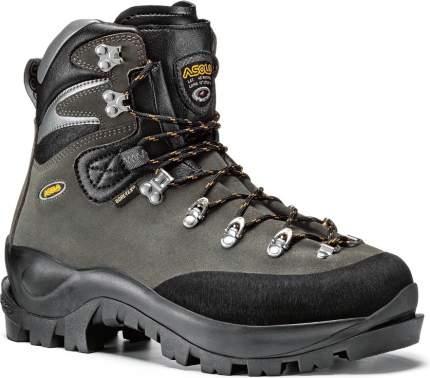 Ботинки Asolo Alpine Aconcagua Gv, graphite/black, 10 UK