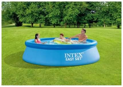 Надувной бассейн Intex Easy Set 28120 305x305x76 см