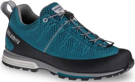 Ботинки Dolomite Diagonal Air Gtx W's, teal green