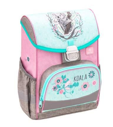 Ранец Belmil Click Koala Коала, голубойрозовый