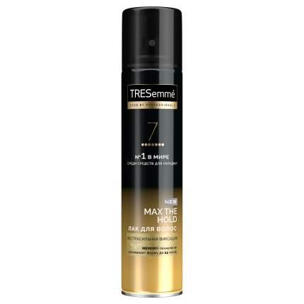 Лак для укладки волос TRESemme Hold Collection Экстрасильная фиксация 250 мл