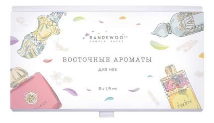 Набор Aroma Box #6 Восточные ароматы для нее