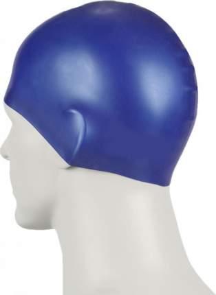 Силиконовая шапочка для плавания Afiter (Цвет: Микс (случайный)  )