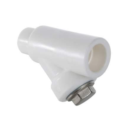 Фильтр Valtec механической очистки полипропиленовый внутренний–наружный 20 мм