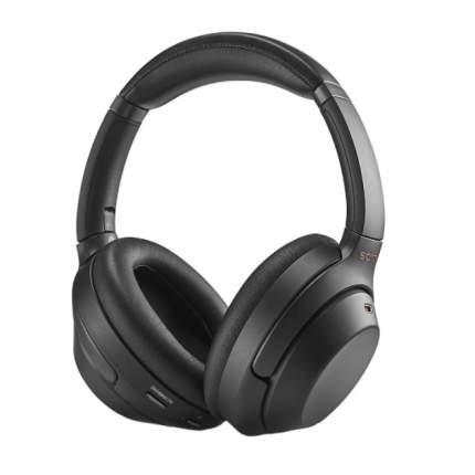 Беспроводные наушники Sony WH-1000XM4 Black