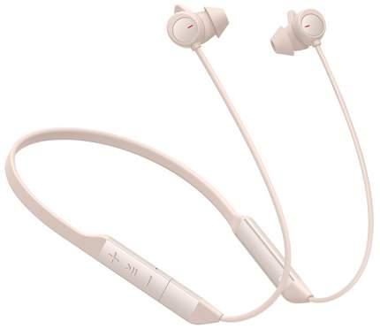 Беспроводные наушники Huawei Freelace Pro White