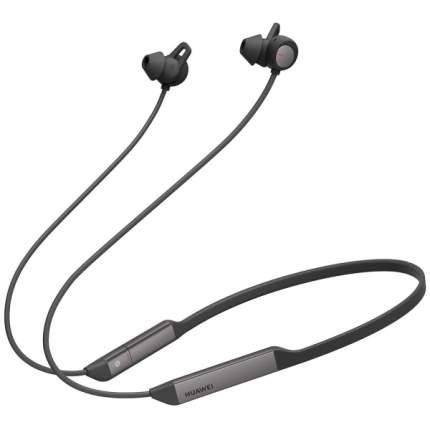 Беспроводные наушники Huawei Freelace Pro Black