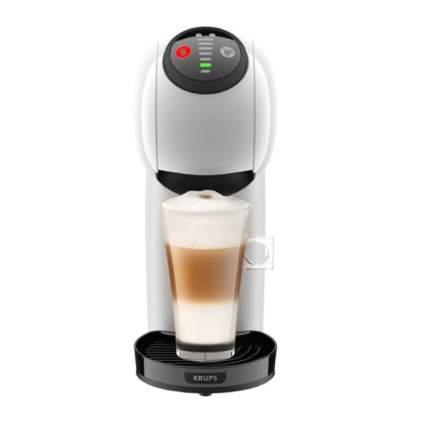 Кофемашина капсульного типа Krups KP240110 White