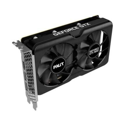 Видеокарта Palit nVidia GeForce GTX 1650