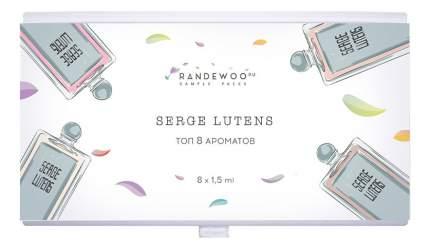 Набор Aroma Box #27 Топ ароматов Serge Lutens