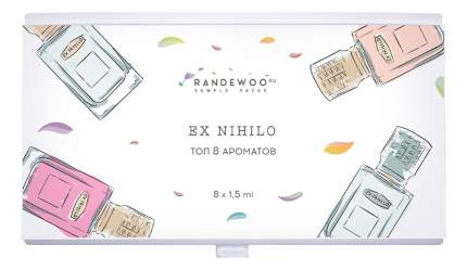 Набор Aroma Box #26 Топ ароматов Ex Nihilo