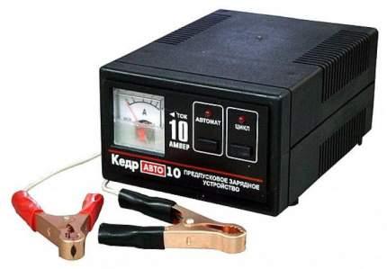 Зарядно-предпусковое устройство Кедр Авто 10