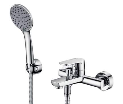 Смеситель для ванны WasserKRAFT Dill 6101