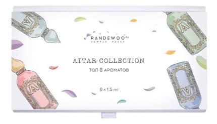Набор Aroma Box #25 Топ ароматов Attar Collection