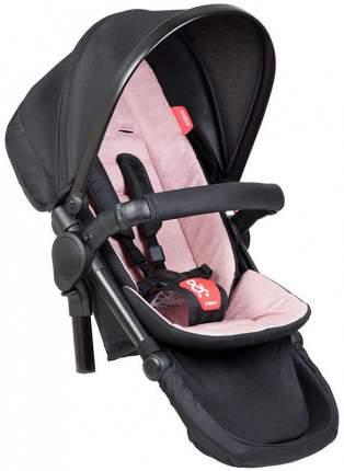 Сидение второго ребенка Phil and Teds Double Kit 2019 Blush Purple Розовый