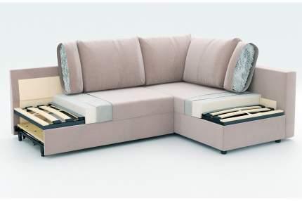 Угловой диван-кровать Hoff Мансберг