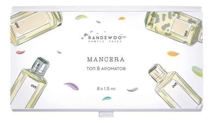 Набор Aroma Box #23 Топ ароматов Mancera