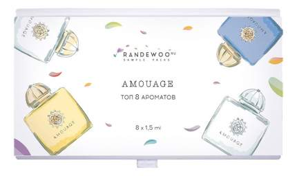Набор Aroma Box #22 Топ ароматов Amouage
