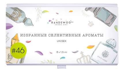 Набор Aroma Box #46 Избранные селективные ароматы