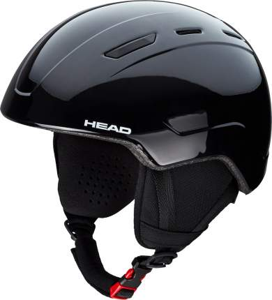 Горнолыжный шлем Head Mojo 2020, black, XS/S