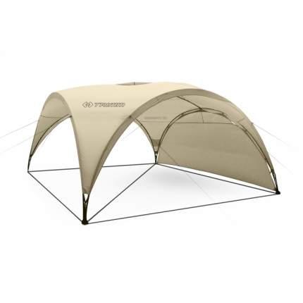 Палатка-тент Trimm Shelters PARTY PLUS, песочный