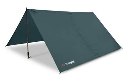 Палатка-шатер Trimm Shelters TRACE, темно-зеленый