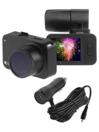 Видеорегистратор Daocam Uno wifi GPS со светочувств. сенсором Sony 327 и оповещ. о камерах