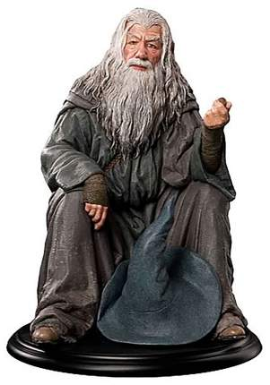 Фигурка The Lord of the Rings Trilogy - Gandalf