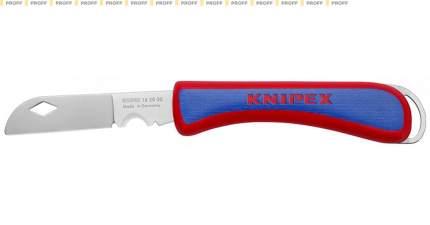 Нож электрика ,складной ,KNIPEX.KN-162050SB