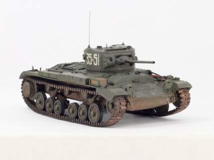 Английский танк «Валентайн» Iv 35017 Ark-models 1/35