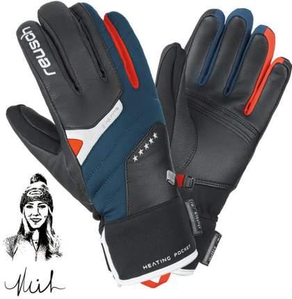 Горнолыжные перчатки Reusch Mikaela Shiffrin R-Tex® XT  (19/20) (Black)