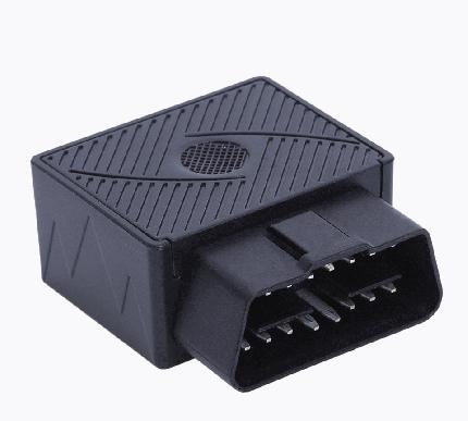 Автомобильный GPS трекер  OBD 1763