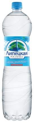 Вода питьевая Липецкая Росинка Лайт негазированная 0,5 л
