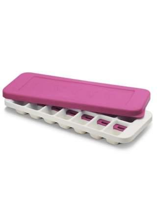 Форма для льда ICE TRAY, 31х13х3,5 см (Розовый )