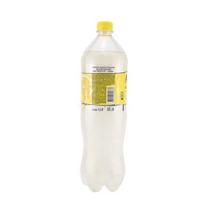 Вода Аква Минерале с соком Лимон 1,5 л