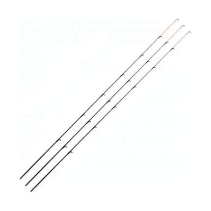 Вершинки сигнальные графитовые Feeder Concept 4.00OZ 3.0/560мм 3шт. Feeder Concept SW