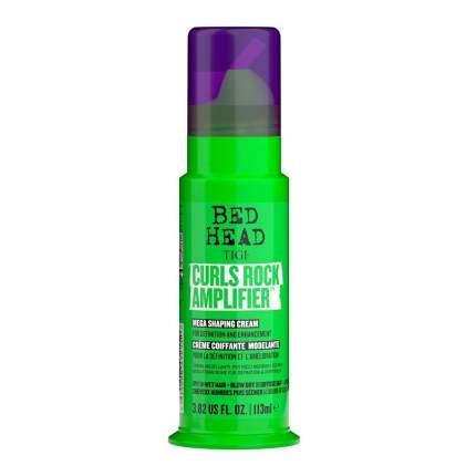 Дефинирующий крем для вьющихся волос TIGI BED HEAD CURLS ROCK AMPLIFIER 113 мл