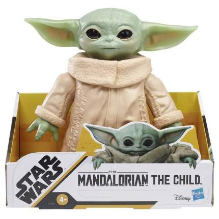 Фигурка Hasbro Star Wars: Baby Yoda