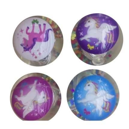 """Мяч прыгун """"Волшебная лошадка"""", 6,5 см"""