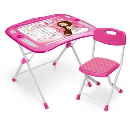 Набор детской мебели Nika Kids Маленькая принцесса