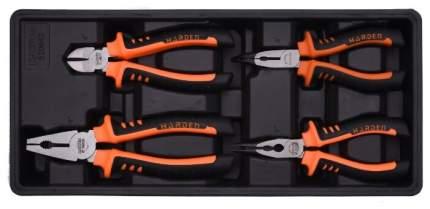 Набор шарнирно-губцевого инструмента HARDEN 520642