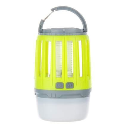 Фонарь защита от комаров, желтый, 13,3х8,5 см, Shamoon SH-MOSQ-03