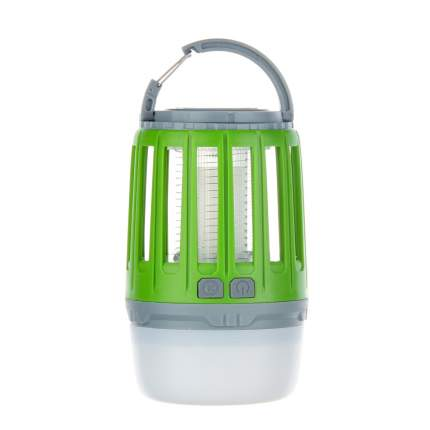 Фонарь защита от комаров, зеленый, 13,3х8,5 см, Shamoon SH-MOSQ-02