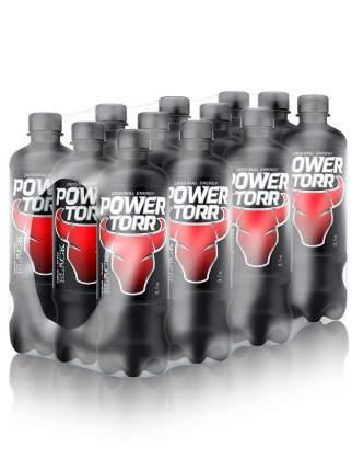 Напиток Power Torr энергетический газированный безалкогольный