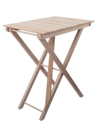 Стол для дачи Дубравия Комфорт KRF-GТ-02 64 х 45 х 75 см