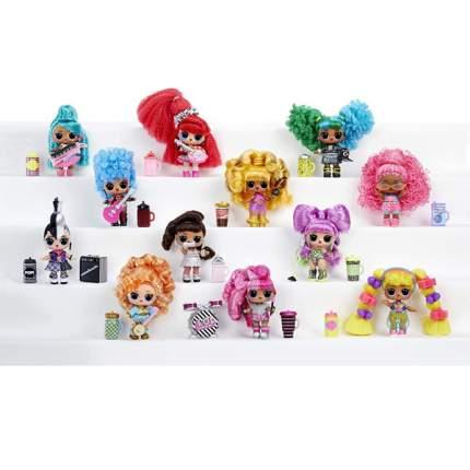 L.O.L. Surprise Куколка Remix Hairflip 566960